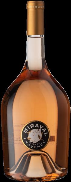 Miraval Rosé Côtes de Provence A-C- 2019 3,0lt-