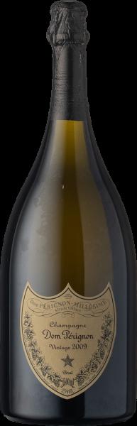 Dom Pérignon Blanc 2009 Magnum