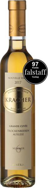Kracher TBA No-6 Grand Cuvée N-V- 2017