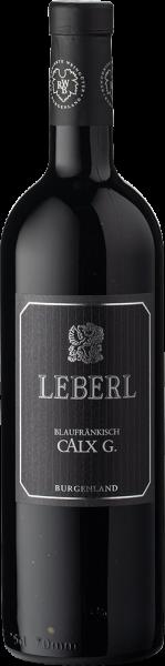 Leberl CALX Blaufränkisch 2018