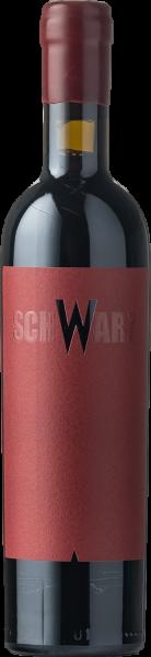 Schwarz Schwarz Rot 2019 0,375lt-