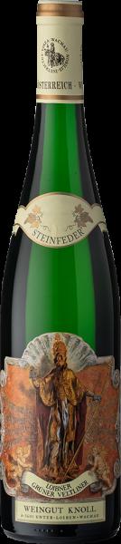 Knoll Grüner Veltliner Steinfeder 2019