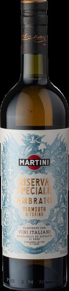 Martini Vermouth Riserva Speciale Ambrato (Bianco)