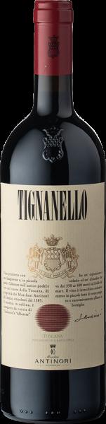 Antinori Tignanello 2017