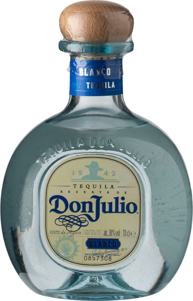 Don Julio Reserva de Blanco