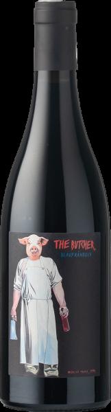 Schwarz The Butcher Blaufränkisch 2020