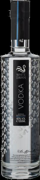 Affenzeller White Swan Vodka 0,35lt