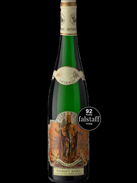 Knoll Chardonnay Smaragd 2018