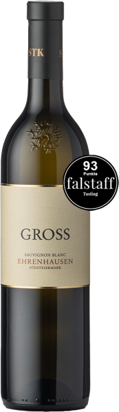Gross Sauvignon Blanc Ehrenhausen 2019