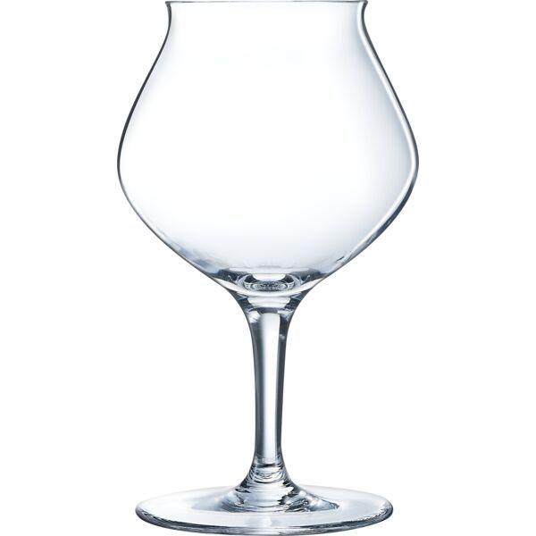 ARCOROC »Spirits« Rumglas, Inhalt: 0,17 Liter, Höhe: 127 mm, ø: 75 mm