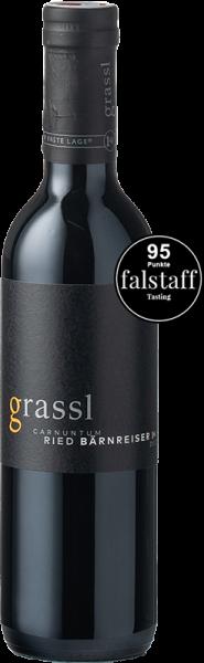 Grassl Ried Bärnreiser 1-ÖTW 2017 0,375lt-