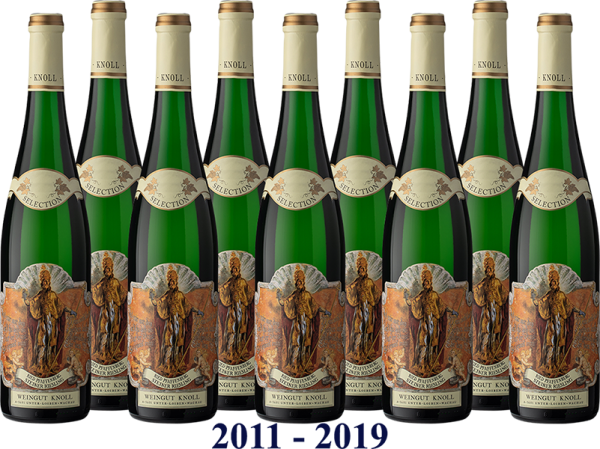 9er Set Riesling Ried Pfaffenberg Selection