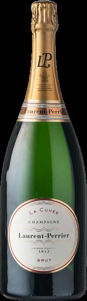 Laurent Perrier La Cuvée Brut Magnum