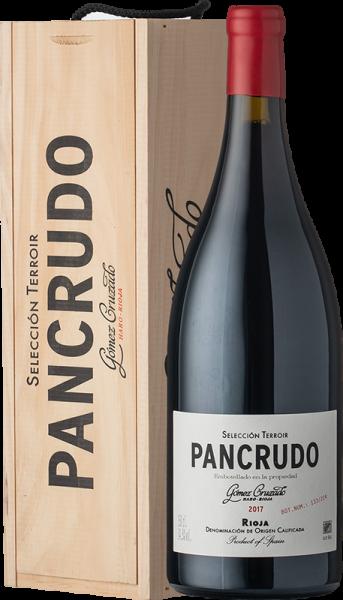 Gomez Cruzado Pancrudo Rioja DOCa 2017 Magnum