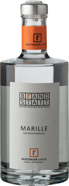 Hansi Reisetbauer Brandstatt Marille 0,7lt-