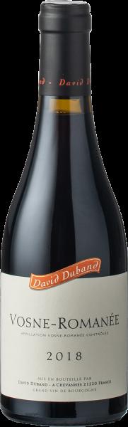 Duband Vosne-Romanée 2018 0,375lt-