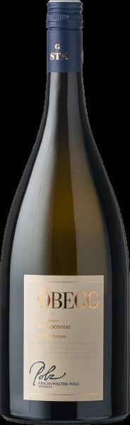Polz Chardonnay Ried Obegg G-STK 2015 Magnum