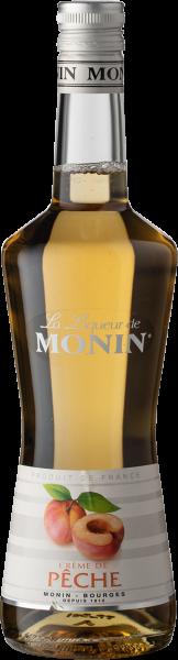 Monin Liqueur Pfirsich