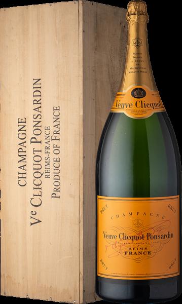 Veuve Clicquot Brut 15,0lt-