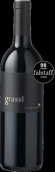 Grassl Reserve 2017