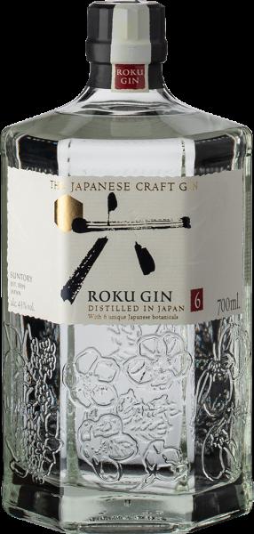 ROKU Suntory Japanese Gin