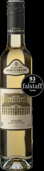 Gobelsburg Grüner Veltliner Auslese 2017 0,375lt-
