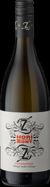 Zillinger Chardonnay Horizont 2019 BIO