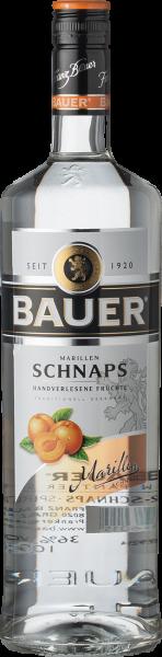 Bauer Marillenschnaps